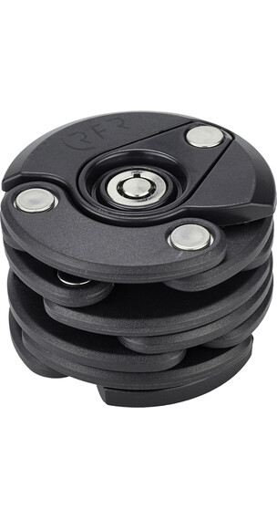 RFR PRO Circle pyöränlukko , musta